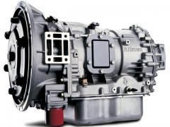 Allison Expands Fuel-Efficient Medium-Duty Transmission Tech - T
